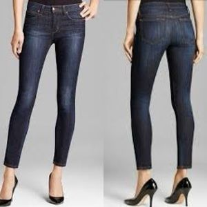 Joe's Jeans Skinny Ankle in Bridget Size 28
